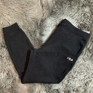 Fila | Men's Sweatpants | Black